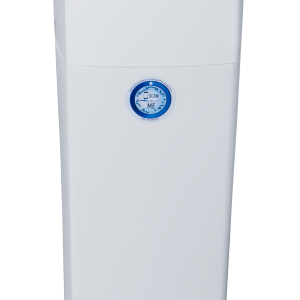 Luxe 2-1 waterontharder met Pentair Fleck 5800 SXT digitaal